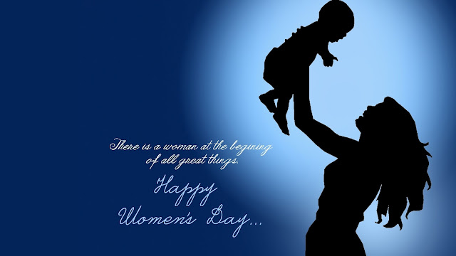 Happy Women's Day 2017 Status For Facebook and Whatsapp