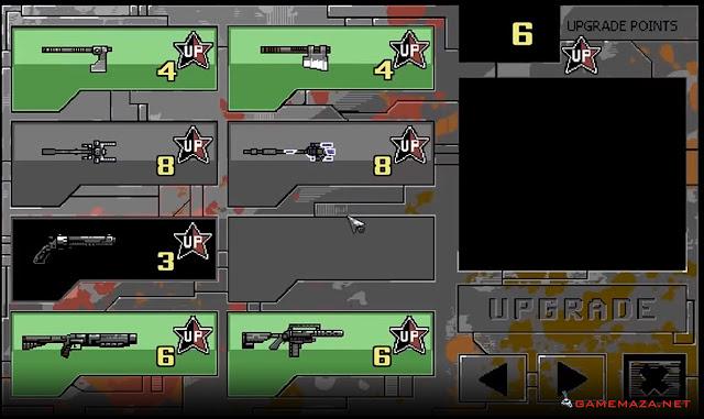 Project Warlock Gameplay Screenshot 4