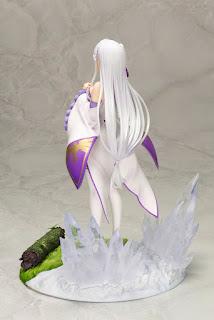Re:Zero – Emilia [Memory's Journey], Kotobukiya