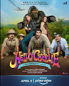 Hello Charlie 2021 x264 720p WebHD Esub Hindi THE GOPI SAHI