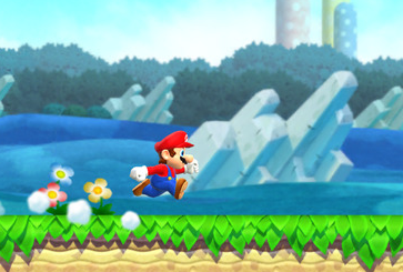 VideoJuego Super Mario Run
