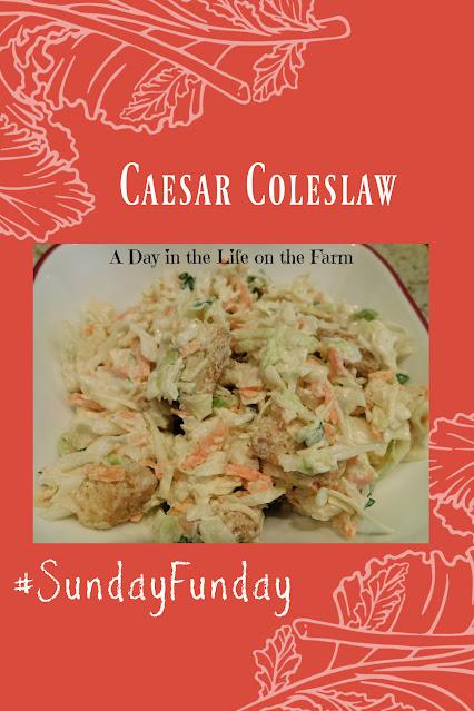 Caesar Cole Slaw pin