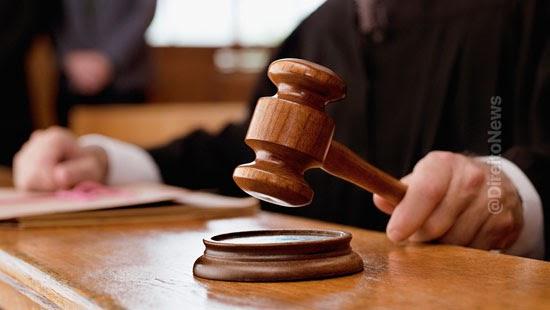 juiz refazer votacao reu absolvido condenado