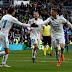 Madrid Bantai Alaves 4-0