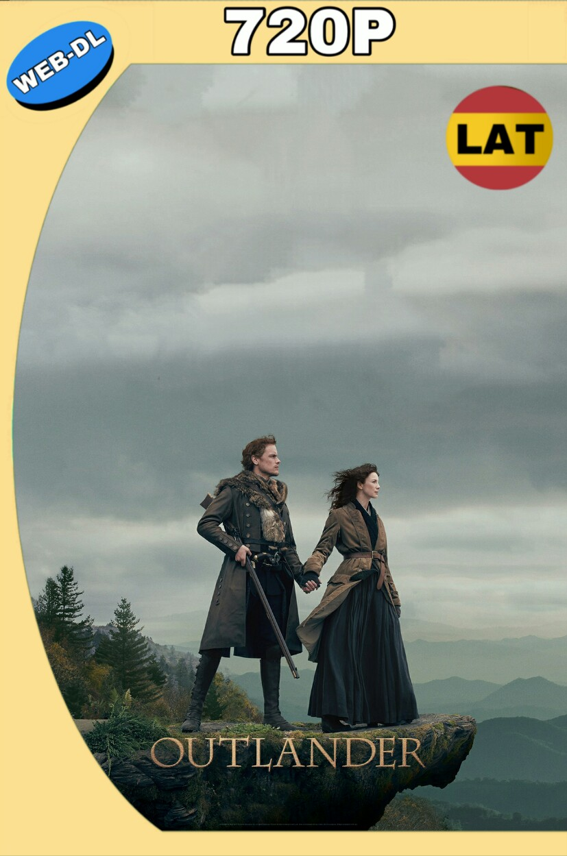 OUTLANDER TEMPORADA 04 (06/13) HD 720P LATINO MKV