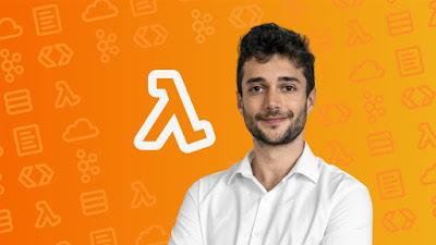 best AWS lambda course on Udemy