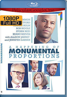 A Happening of Monumental Proportions [2017] [1080p BRrip] [GoogleDrive]