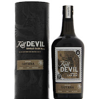 Kill devil – Savalle Still – Diamond – 15 ans – 46 %