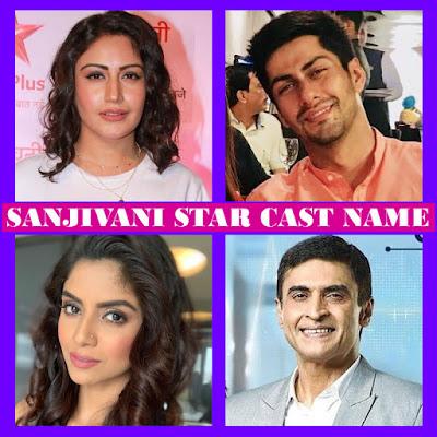 Sanjivani Star Cast Name, Crew, Star Plus TV Series, Genre, Timing, Start Date, Plot, Premise, Pics, Wiki