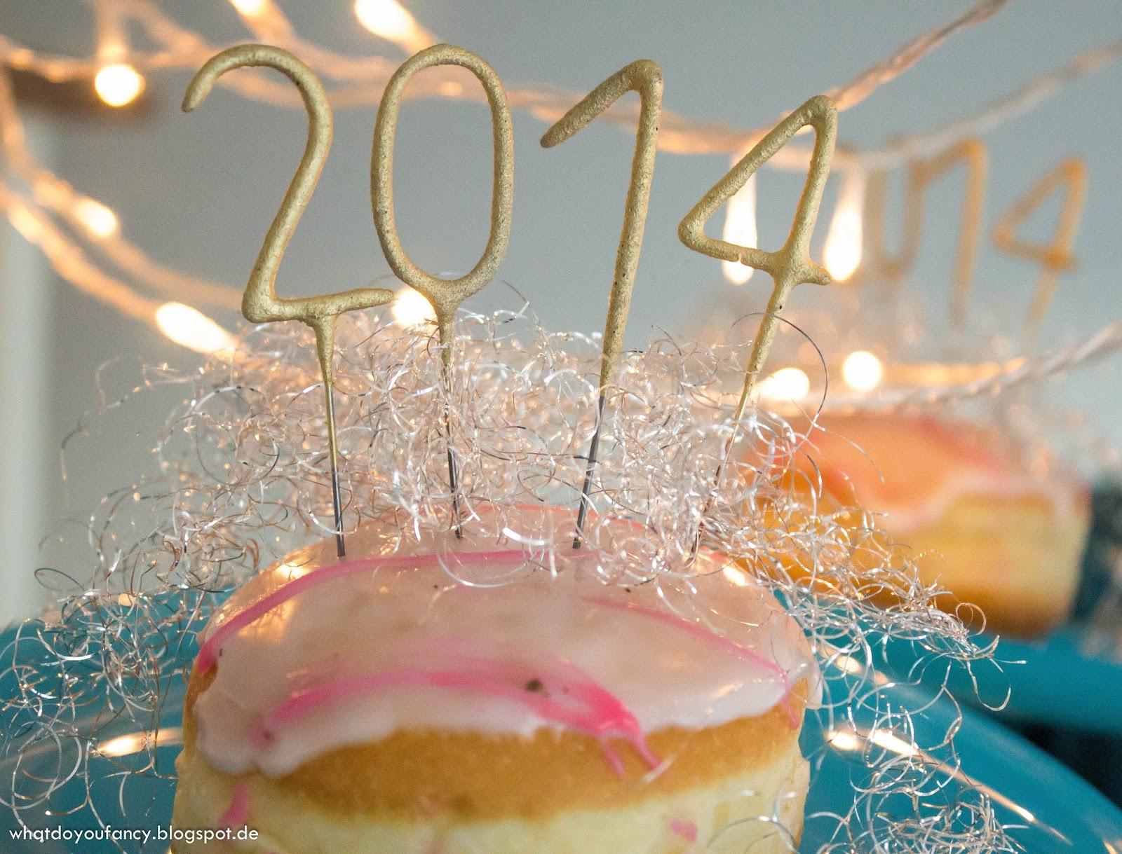 Goodbye 2013 – Hello 2014