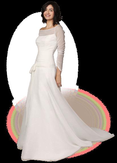 Claraluna 2014 abiti da sposa e idee matrimoni a tema