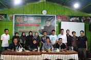 NGOPI Ekonomi Kreatif Bareng Milenial, Wartiah Siap Bantu Entrepreneur Muda.