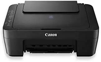 Canon PIXMA E470 Printer Scanner Driver Software Download