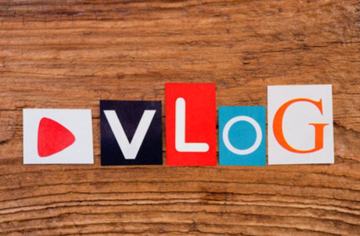 Cara membuat vlog Youtube