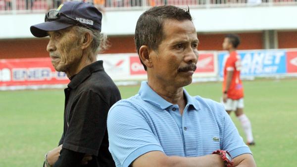 Persib Bandung Terjun Keposisi Lima Klasemen, Ini Kata Djanur