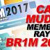 Cara Mudah Membuat Rayuan BR1M 2017