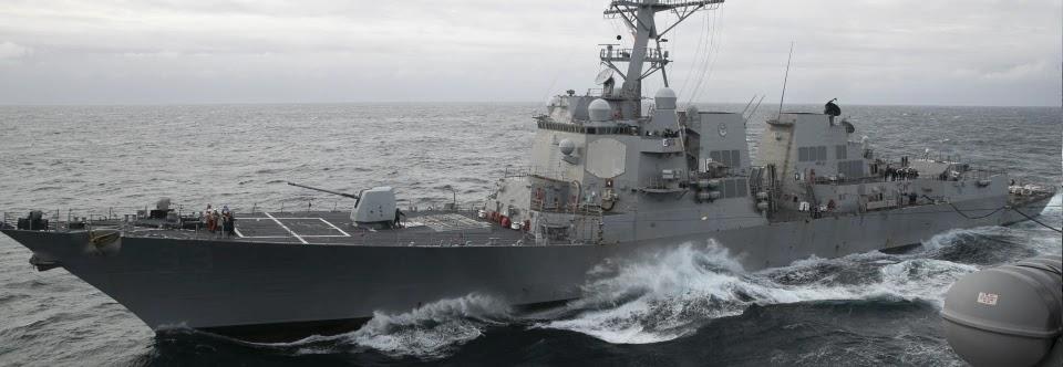 Американські есмінці DDG Next отримають гіперзвукові ракети