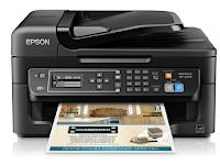 Epson WorkForce WF-2630 Driver Download - Windows, Mac