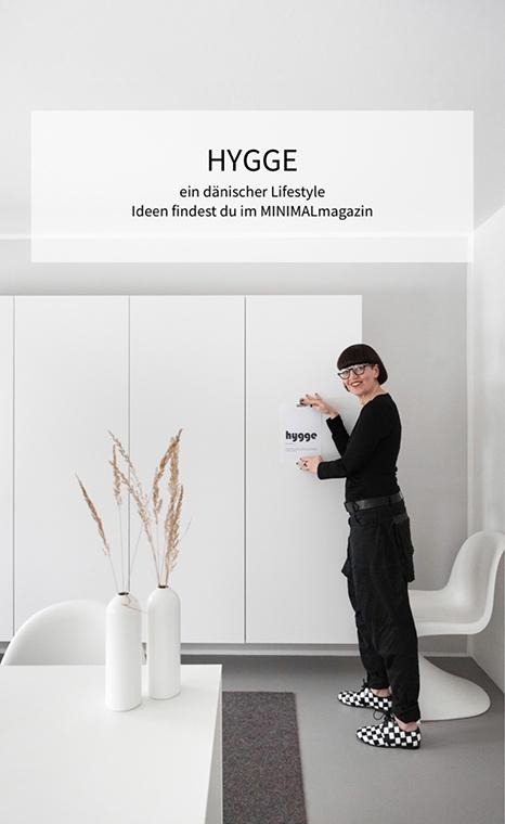 Hygge - ein dänischer Lifestyletrend und Wohntrend - Einrichtungsideen für den Winter.