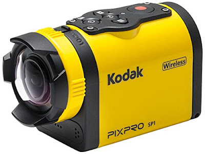 Kodak Pixpro SP1 Firmware Download