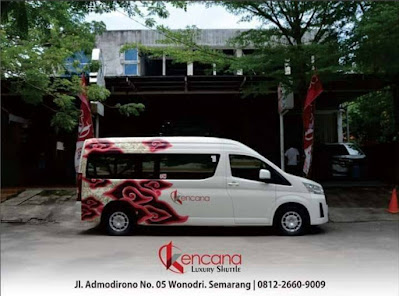 Lowongan PT. KENCANA JAYA TRANSINDO Semarang (Kencana Travel) membuka lowongan untuk KASIR dengan persyaratan