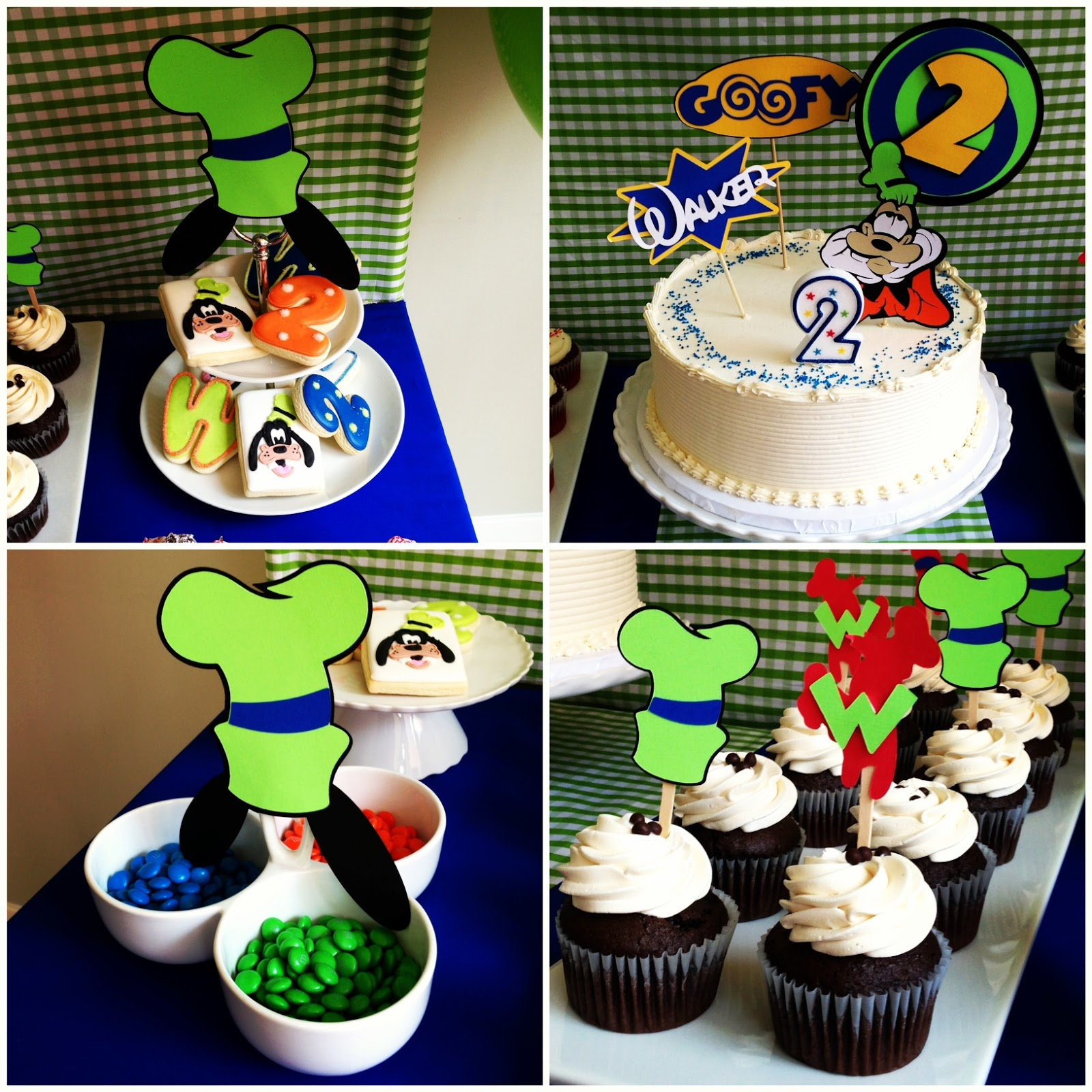 R R Creations Real Life Party Goofy Party