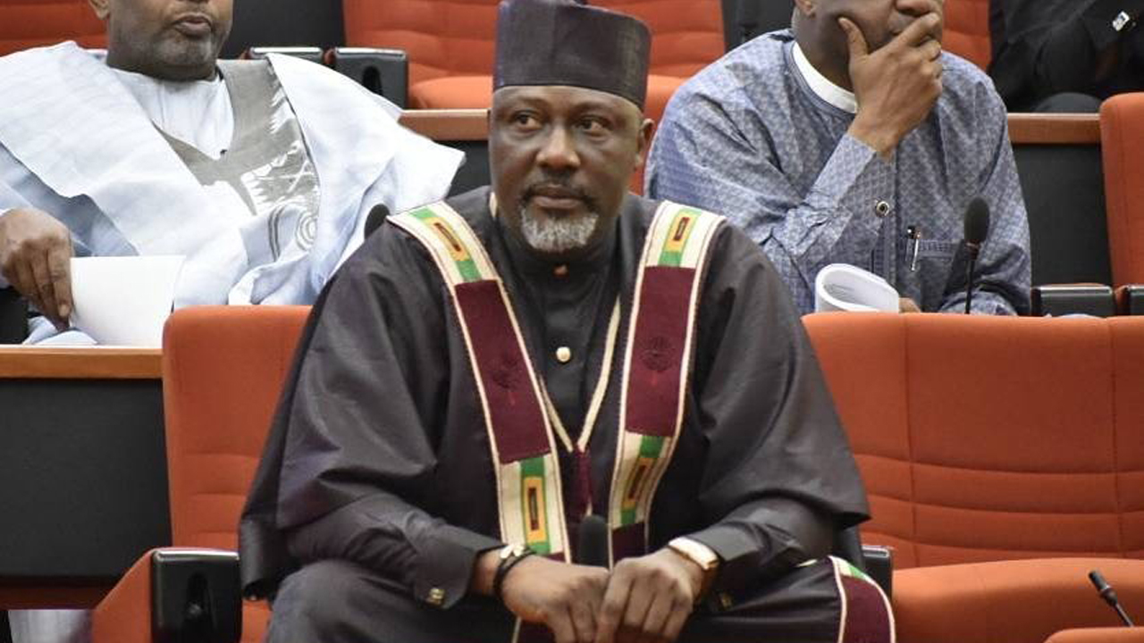 JUST IN: Appeal court sacks Dino Melaye, orders fresh election