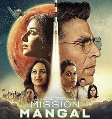 pemain genre Sinopsis Film Mission Mangal (2019)