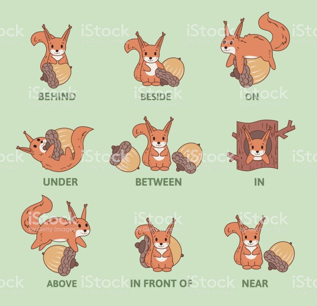 English 1 Prepositions