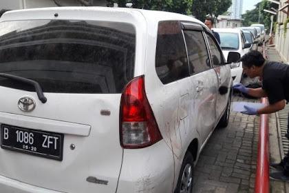 Sindir Polisi, Jonru Minta Pelaku Kejahatan Tinggalkan KTP di TKP