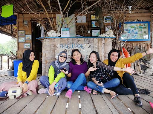 Ngopi di Kopitiam Tanjunguban Bintan