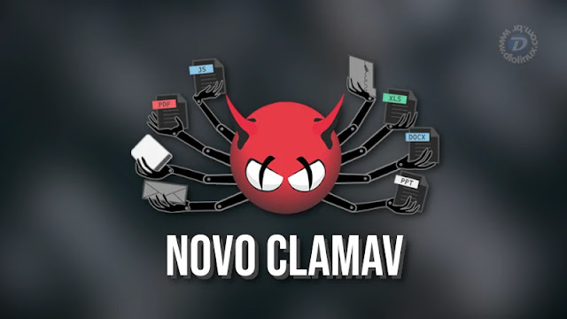 clamav-antivirus-virus-malware-trojan-linux-mac-windows-bsd
