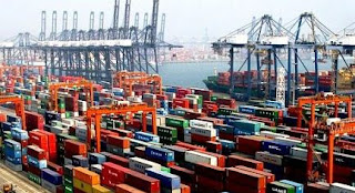 Jenis Komoditas Ekspor dan Impor Indonesia