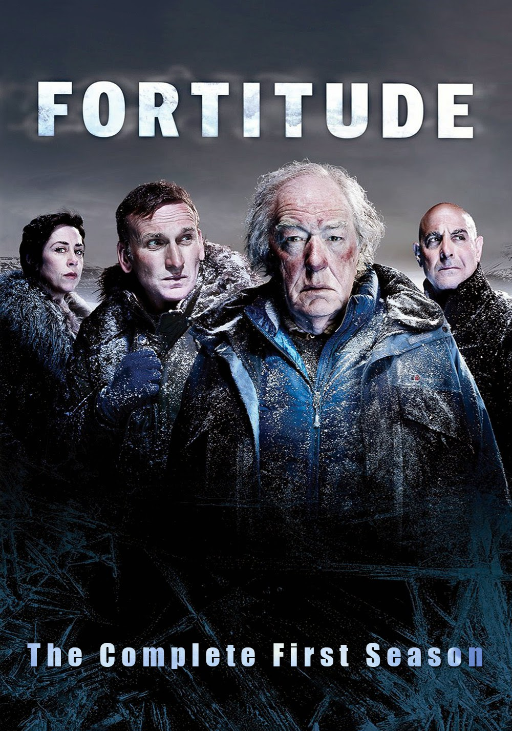 Fortitude – Todas as Temporadas Dublado / Legendado (2015)