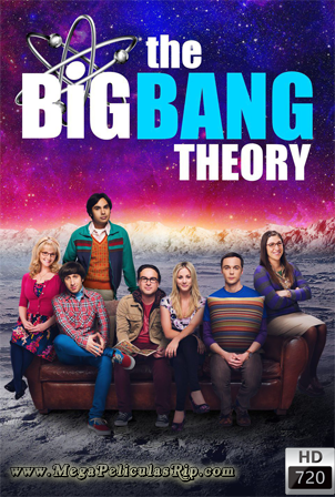 The Big Bang Theory Temporada 11 [720p] [Latino-Ingles] [MEGA]