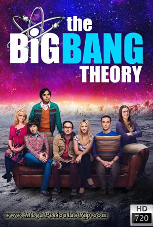 The Big Bang Theory Temporada 11 720p Latino