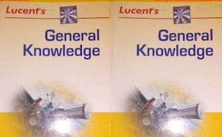 Lucent General knowledge  book pdf in English