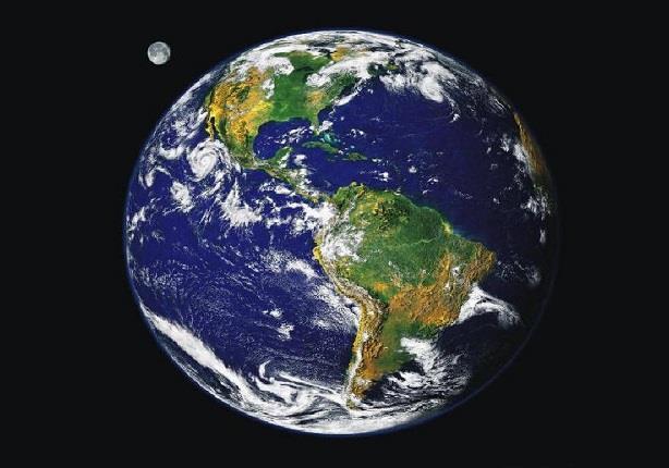 بحث شامل حول كوكب الأرض