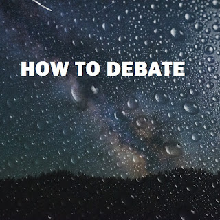 How to debate (1917) PDF book by Edwin Du Boi Shurter