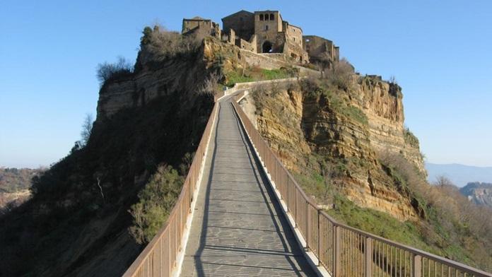 Italia: i luoghi delle streghe