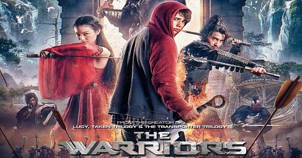 a review of the movie warrior marks Season review continue to  steve kerr's 67 wins and 817 winning percentage are the highest marks ever by a first-year head coach in nba history the squad.