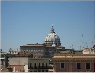 15 - Apartamento perto do Vaticano
