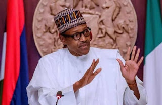 Buhari Signs 2019 Finance Bill Into Law, VAT Now 7.5%