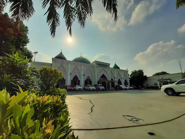 Kota Wisata Cibubur jadi Hunian Kekinian (5) - jurnaland.com