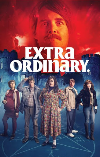 Extra Ordinary [2019] [DVDR] [NTSC] [Subtitulado]