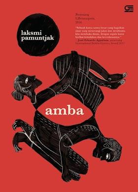 Amba (2012) - Laksmi Pamuntjak