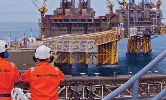 Corte de Curazao autorizó a ConocoPhillips embargar $ 636 millones en activos de Pdvsa