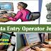 Computer Data Entry Operator Jobs 2017