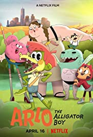 Arlo the Alligator Boy Full Movie Download