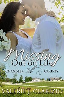 #FridayReads Feature ~ Missing Out on Life #RomanticSuspense #Romance #Books